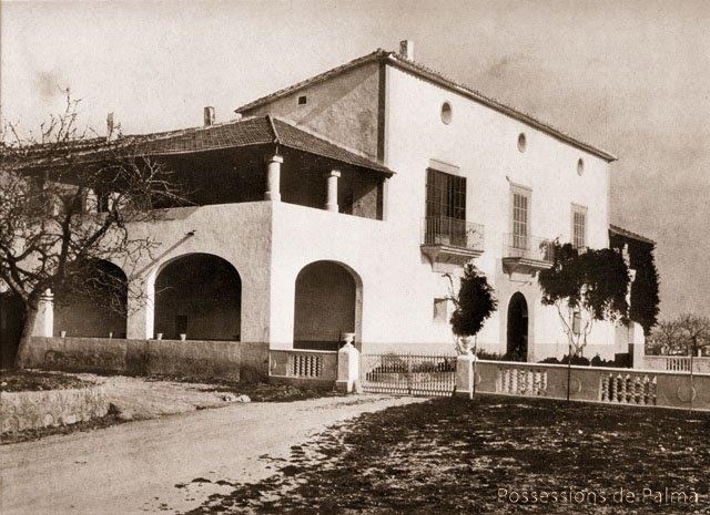 TOPONÍMIA DE MALLORCA
