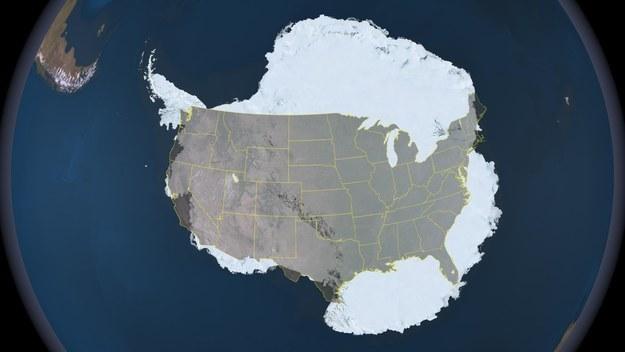 antartida eeuu