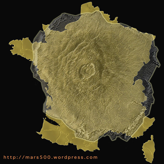 olympus francia